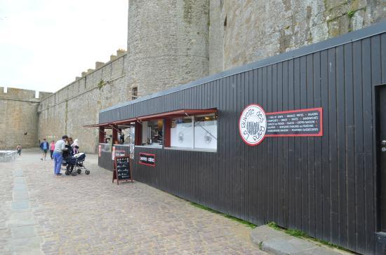 Buvette des Bains