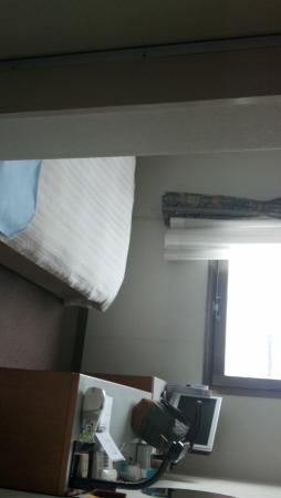 Togitsu Yasuda Ocean Hotel: 5floor room