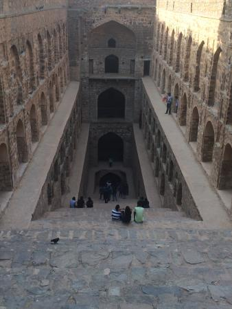 The Delhi Way Day Tours Picture