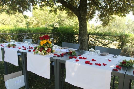 Anniversario Matrimonio Toscana : Giardino ristorante evento ° anniversario matrimonio