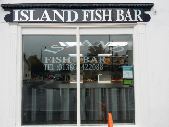 Island Fish Bar