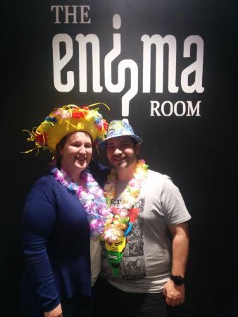 The Enigma Room Sydney
