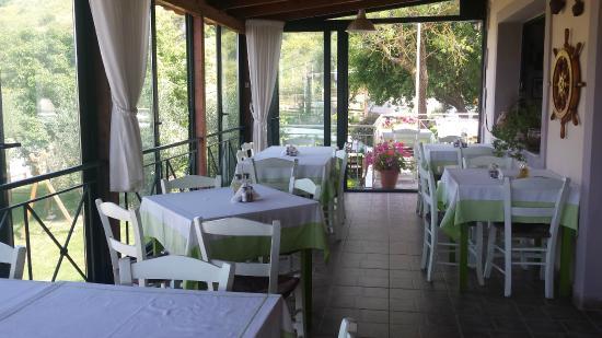 Taverna Petanoi