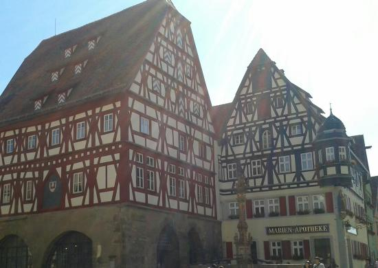 Bayern a Medida Day Tours and Excursions: Nüremberg