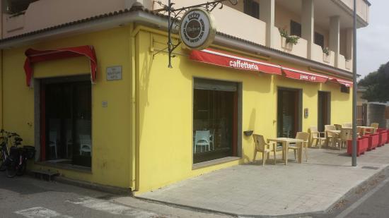 Janas cafe