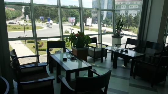 PASEND By MEX Cafe&Restaurant: View