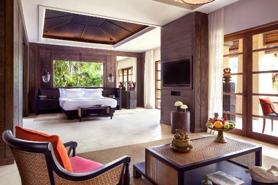 Reserve Suite - اتاق خواب (135756339)