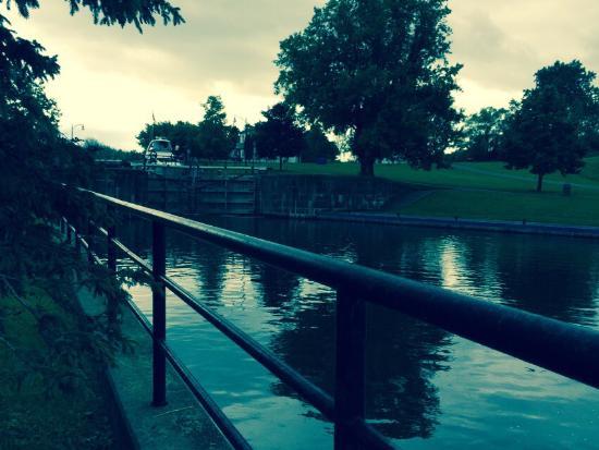Оттава, Канада: Rideau Canal