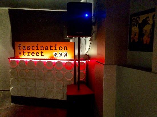 La Cabina Bar : Barchick bar chat london s best party bars