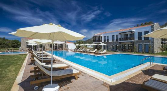 Datca Doris Boutique Hotel