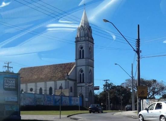 Igreja Santa Cândida