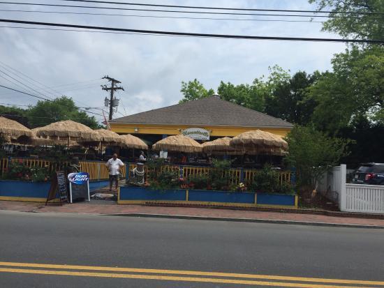 Marcoritaville Tiki Bar & American Grille : photo0.jpg