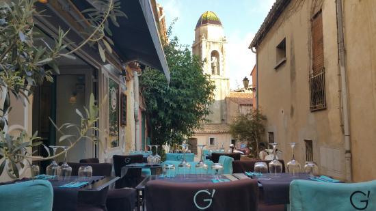 Restaurant Le G' envie