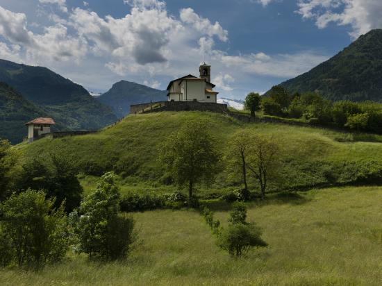 Valle del Chiese - Visit Chiese