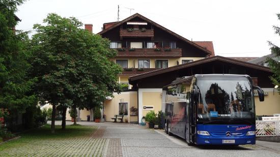 attergauhof austria sankt georgen im attergau hotel