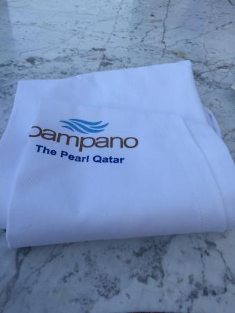 Pampano: The food and hostesses are absolutely amazing!!