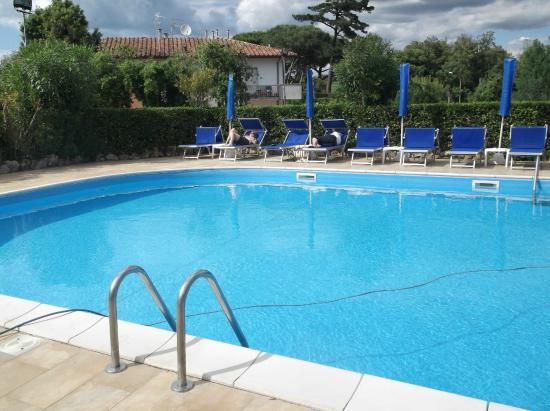 Grand Hotel Golf, hoteles en Pisa