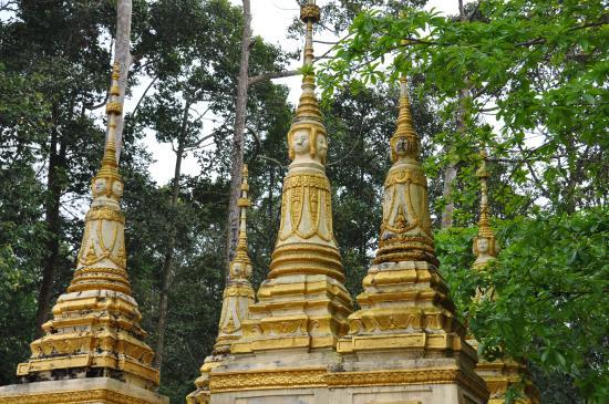 Ang Pagoda