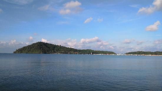 Bangbao Beach Resort,Koh Chang