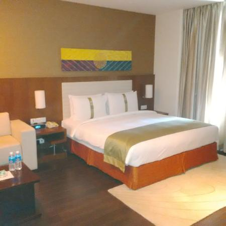 Holiday Inn Pune Hinjewadi: Studio Rooms