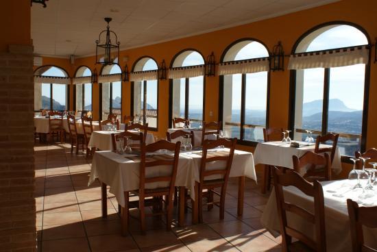 imagen Restaurante Cavall Verd en La Vall de Laguar