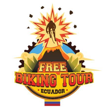 Free Biking Tour Ecuador