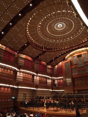 Foto de Dewan Filharmonik Petronas