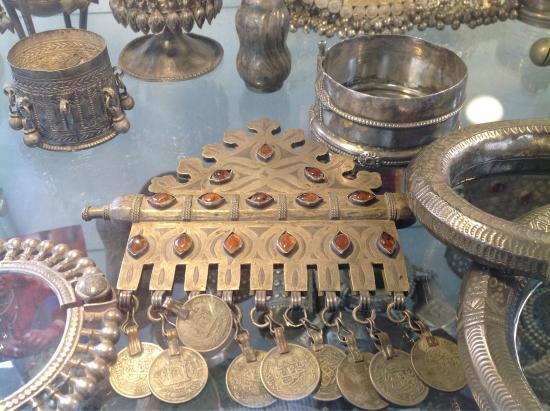 African Oriental Craft