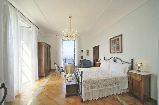 Residenza Matarazzo E Le Sue Soffitte
