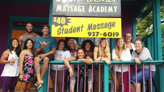 Aloha Massage Adademy