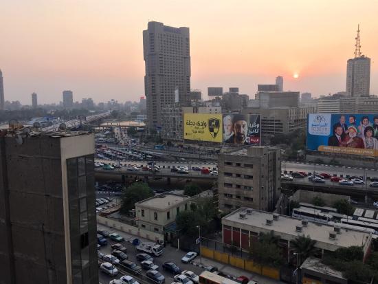 Wake UP Cairo Hostel: photo0.jpg
