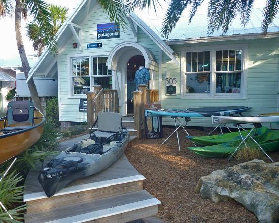 AMI Outfitters Coastal Gear & Apparel: Jackson Kayaks, Current Designs Kayaks and Bote SUP Boards