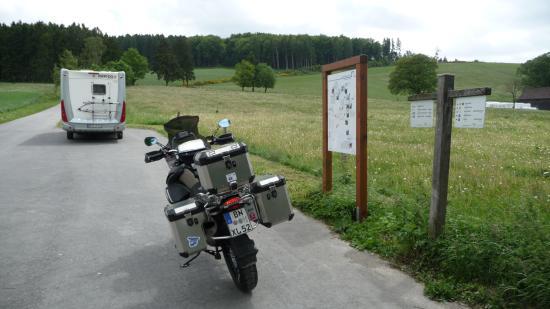 Steinheim, Almanya: Mein Freund..... ;-)