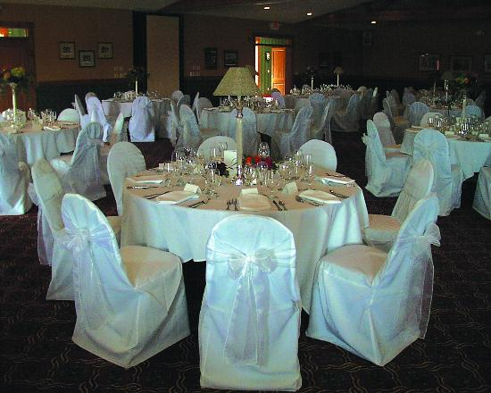 Otsego Club, Resort and Conference Center: Wedding
