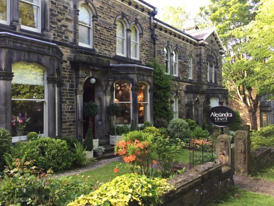Alexandra Court Guest House: photo0.jpg