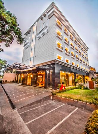 The Mirah Bogor managed by Plateno