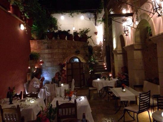 Veneto Restaurant: Hermoso lugar, buen trato y excelentes platos.