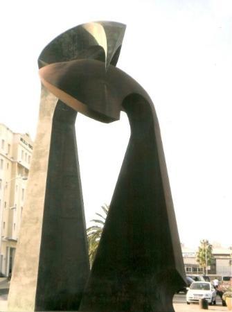Monumento Encuentros