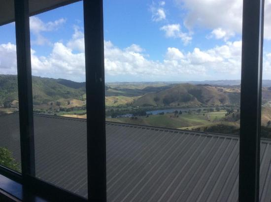 Hillside Hotel: Breathtaking