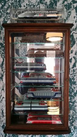 Museo Ferroviario di Suno: Museo Ferroviario di Suno
