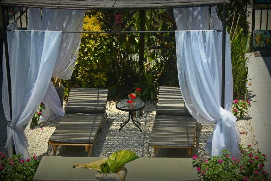 Hotel Perico Azul: Relaxation is important for a healthy life