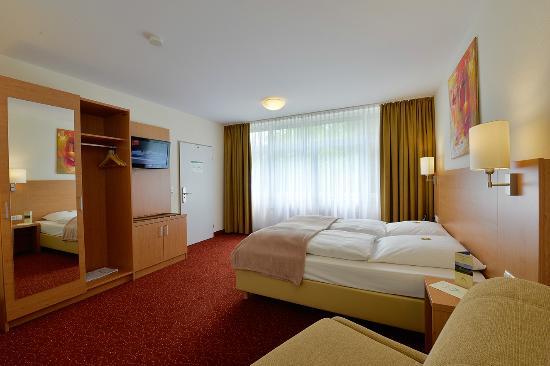Ringhotel Haus Oberwinter: Superior Doppelzimmer