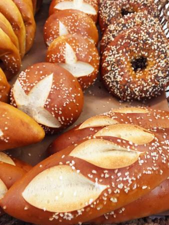 Fressen Handcrafted German Baking