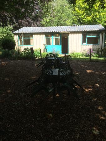 Rural Life Centre: The Prefab House