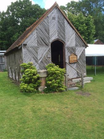 Rural Life Centre: The Non Conformist Chapel