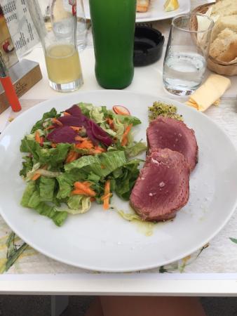 Restaurant Kantina Pula Photo