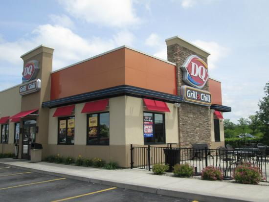 dairy queen grill chill rochester restaurant reviews phone number photos tripadvisor. Black Bedroom Furniture Sets. Home Design Ideas