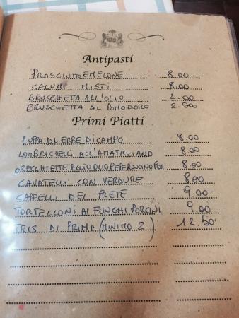 Porta romana viterbo ristorante recensioni numero di - Porta romana viaggi ...