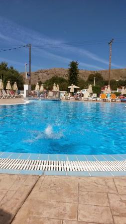 Cosmos Maris: Lovely pool