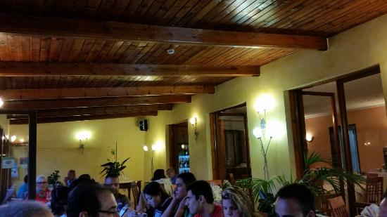 Hotel Rosa del Tirreno